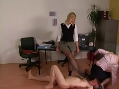 Office Dommes...